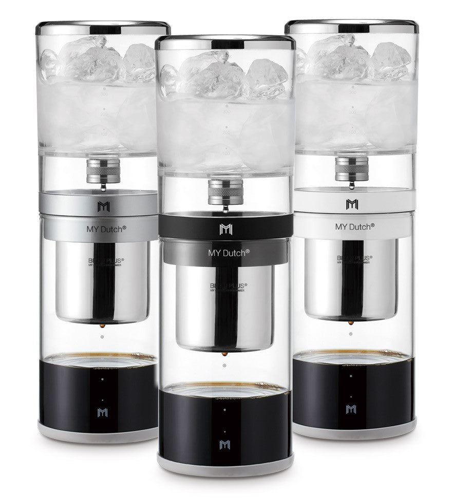 BeanPlus - Coffee Brewed Right, One Drip At A Time