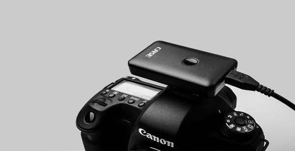 CASE Remote Air: make your camera smart - Designclusive