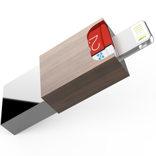 Corsdrive :  World's Fastest USB 3.0 Mini Flash Drive - Designclusive