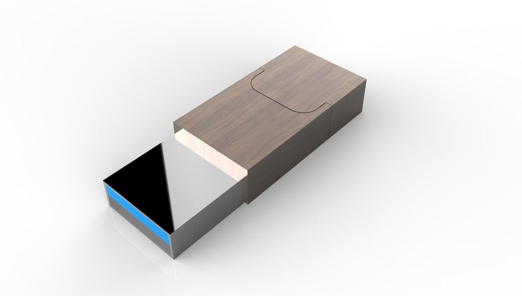 Corsdrive :  World's Fastest USB 3.0 Mini Flash Drive