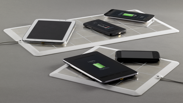 Energysquare : The new generation of wireless chargers - Designclusive