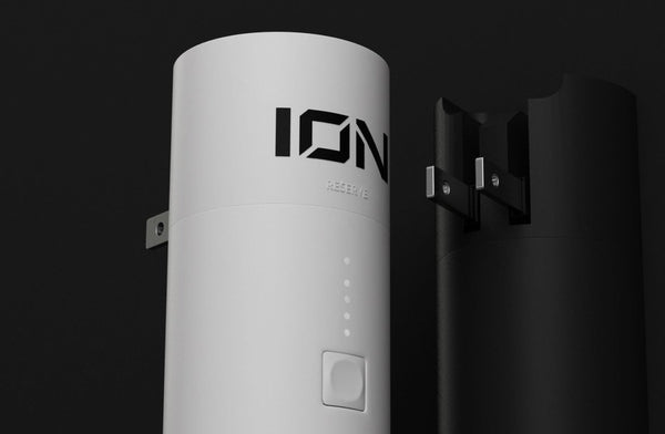 ION X CORE : World's Most Affordable Wall Charger - Designclusive
