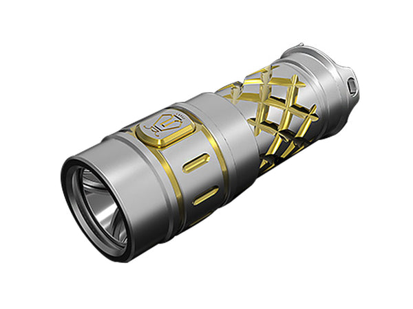 JETBeam TCE-1 Flashlight XP-L LED - Designclusive