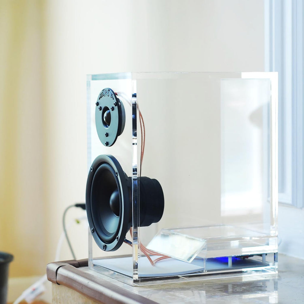 ONEclassic: $4K DECT Wireless Speakers