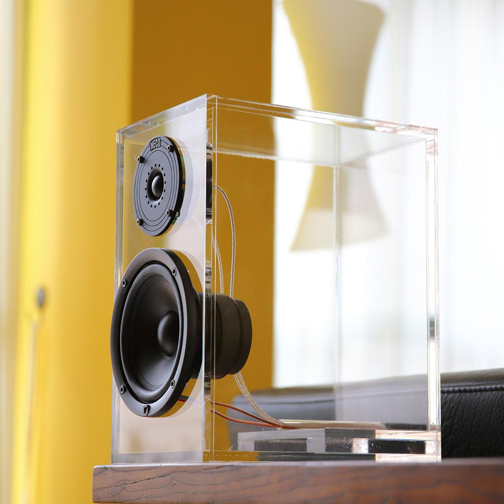 ONEclassic: $4K DECT Wireless Speakers - Designclusive