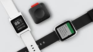 Pebble 2, Time 2 + All-New Pebble Core