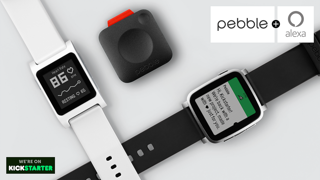Pebble 2, Time 2 + All-New Pebble Core - Designclusive