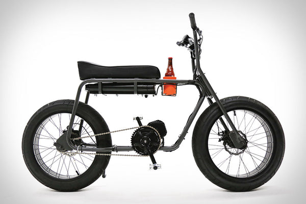 THE SUPER 73' :  ELECTRIC BIKE