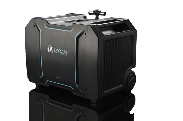 The Lycan Powerbox : Ready When You Aren't!