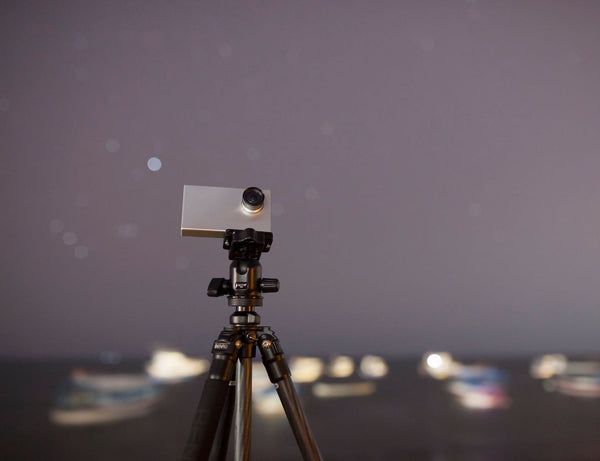 Tiny1: The World's Smallest Astronomy Camera