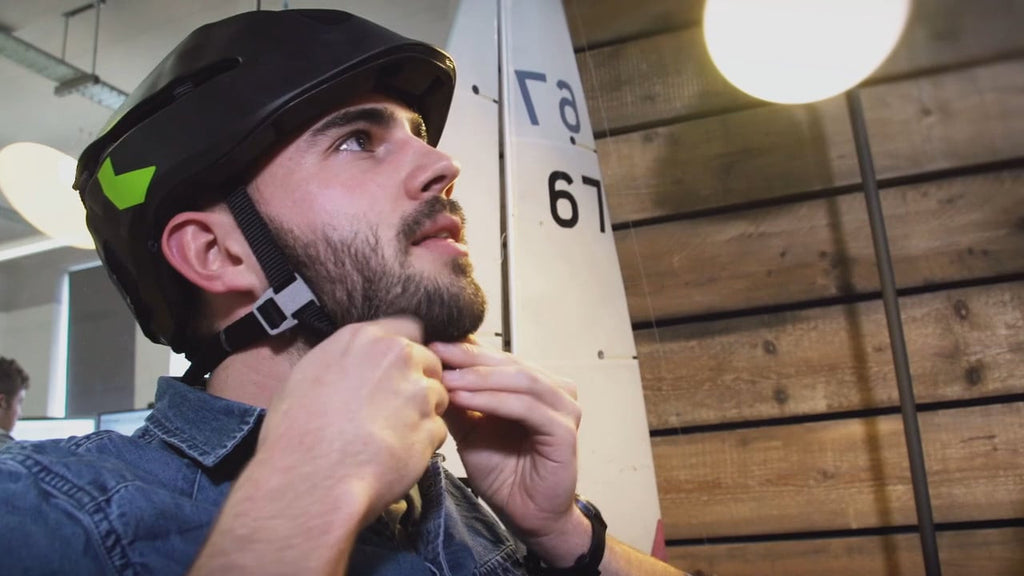 Headkayse -A game changer in cycle helmet safety - Designclusive