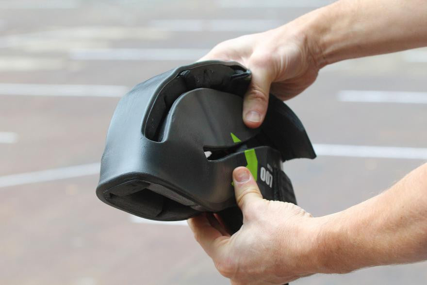 Headkayse -A game changer in cycle helmet safety