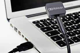 iblazr - The LED Flash for Smartphones and Tablets - Designclusive