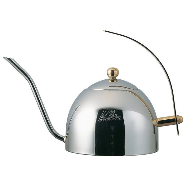 Asahi Japanese Drip Coffee Copper Kettle - Designclusive