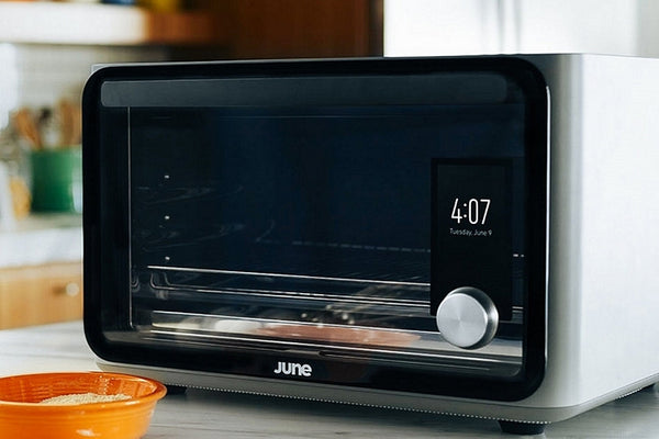 June Intelligent Oven - Designclusive