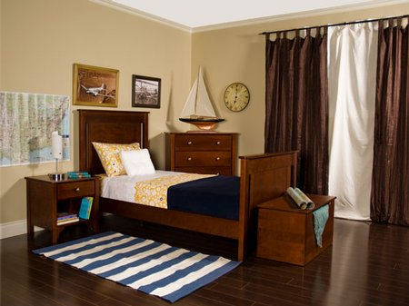 Heritage by College Woodwork – The Bedroom Furniture & Mattress Gallery