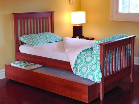 Rossport by College Woodwork  The Bedroom Furniture  Mattress