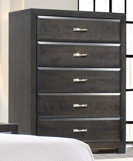 5 Drawer Chest Furniture