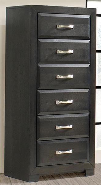 Lingerie Chest Furniture