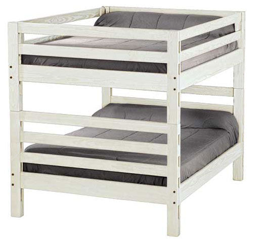 Ladder End Bunk Bed - Premium Finishes