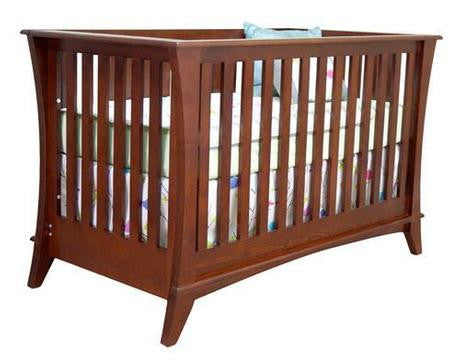 Long Beach Static Convertible Crib