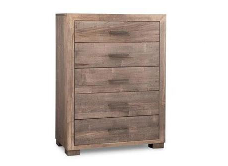 Steel City 5 Drawer Hiboy Chest