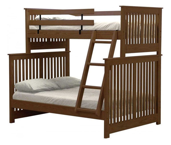 Shaker Bunk Bed - Premium Finishes