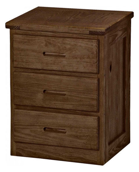 Brindle 1 Drawer Night Table