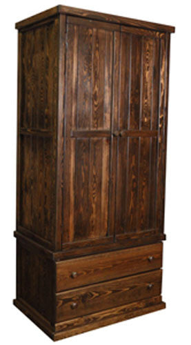 Armoire 2 drawer london furniture store