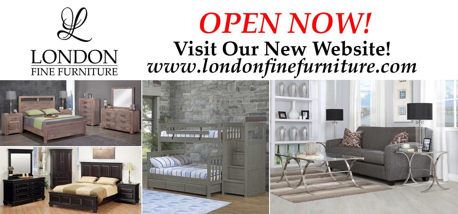 London Bedroom Furniture London Furniture Store Quality Wood Canadian Made Bedroom