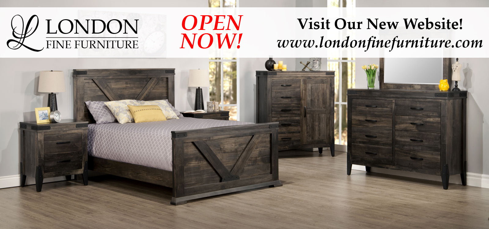 London Furniture Store