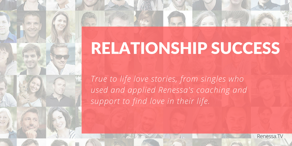 Relationship Success Stories