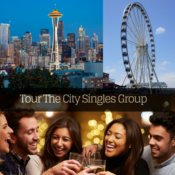 Seattle singles events