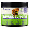 Image of Zenapet Dog Immune Support-Immune Booster for Dogs-Safeguard Your Dog's Immune System-Premier Superfood Supplement with Natural Vitamins for Dogs