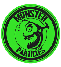 Monster Particles