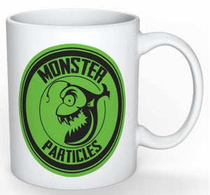 Monster Particle Mug