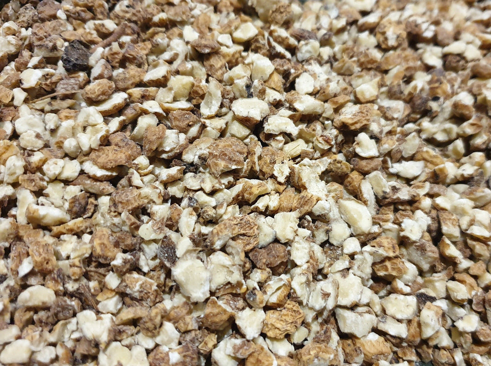 Chopped Tigernuts (Dry)