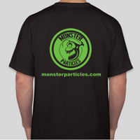 Monster Particles T-Shirt