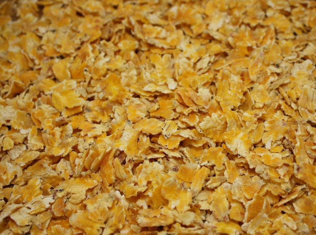 Flaked Maize (Dry)