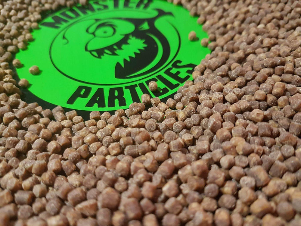 Monster Carp Pellet 4.5mm (5kg)