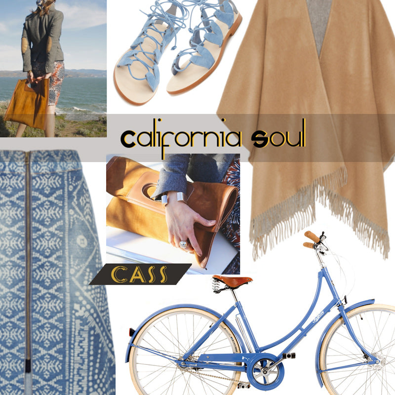 California Soul - Introducing The Cass Clutch
