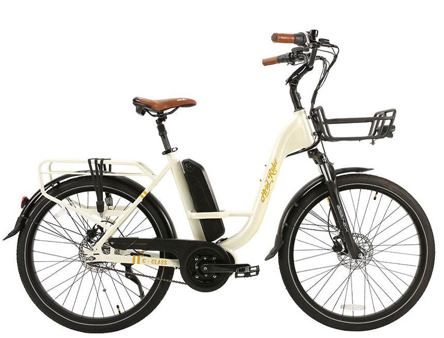 Ariel Rider C-Class Electric Commuter Bike
