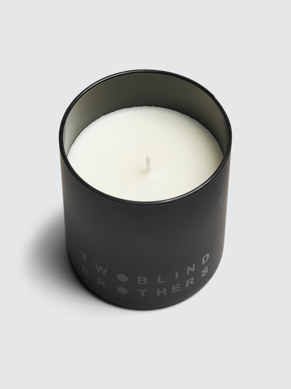 Two Blind Brothers - Gift Blackout Candle Blackout-Candle
