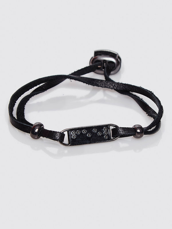 Two Blind Brothers - Gift Feel Adjustable Bracelet all