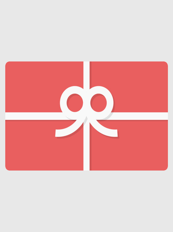 Two Blind Brothers - Gift Electronic Gift Card all