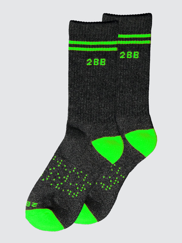 Two Blind Brothers - Gift 2BB Calf Socks all