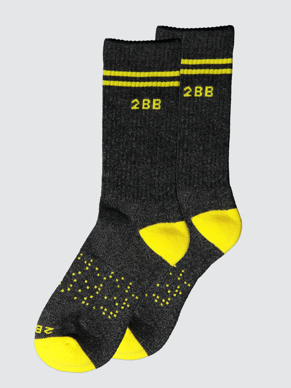 Two Blind Brothers - Gift Calf Socks all