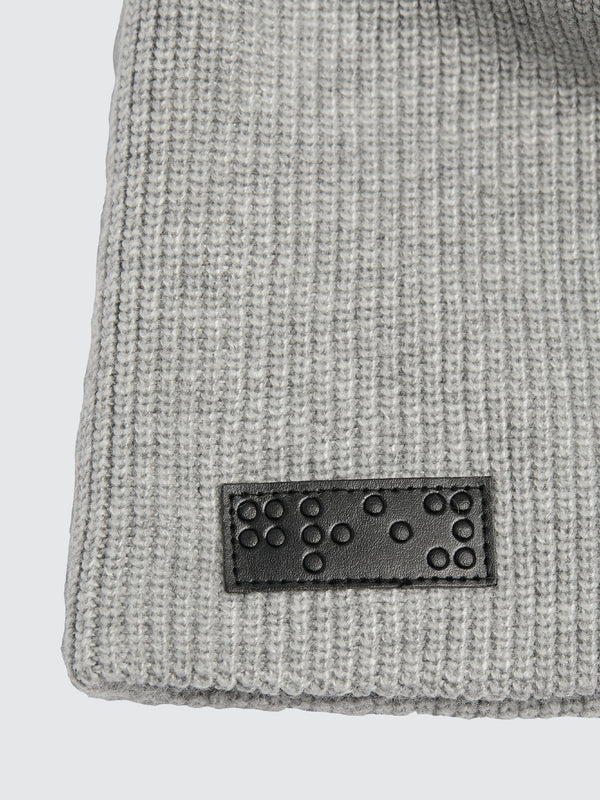 Two Blind Brothers - Gift Beanie Ribbed Knit all