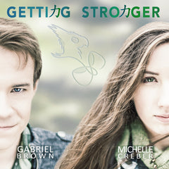 Digital Collection - GETTING STRONGER (single)