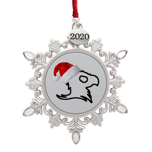 Ornament - 2020 (Black Gryph0n)
